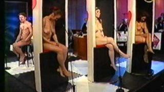 Naken sjekken på Tv 3