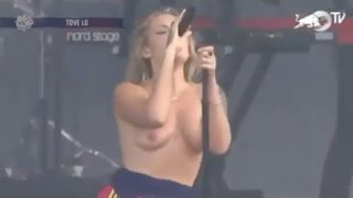TOVE LO – Talking Body (live) – yes, again.