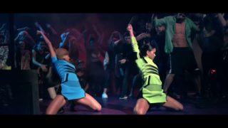 Alexandra Stan & INNA feat. Daddy Yankee – We Wanna (4:07 short pussy shot, better in slow-mo)