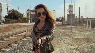 Jenna Nicole is a Terminator